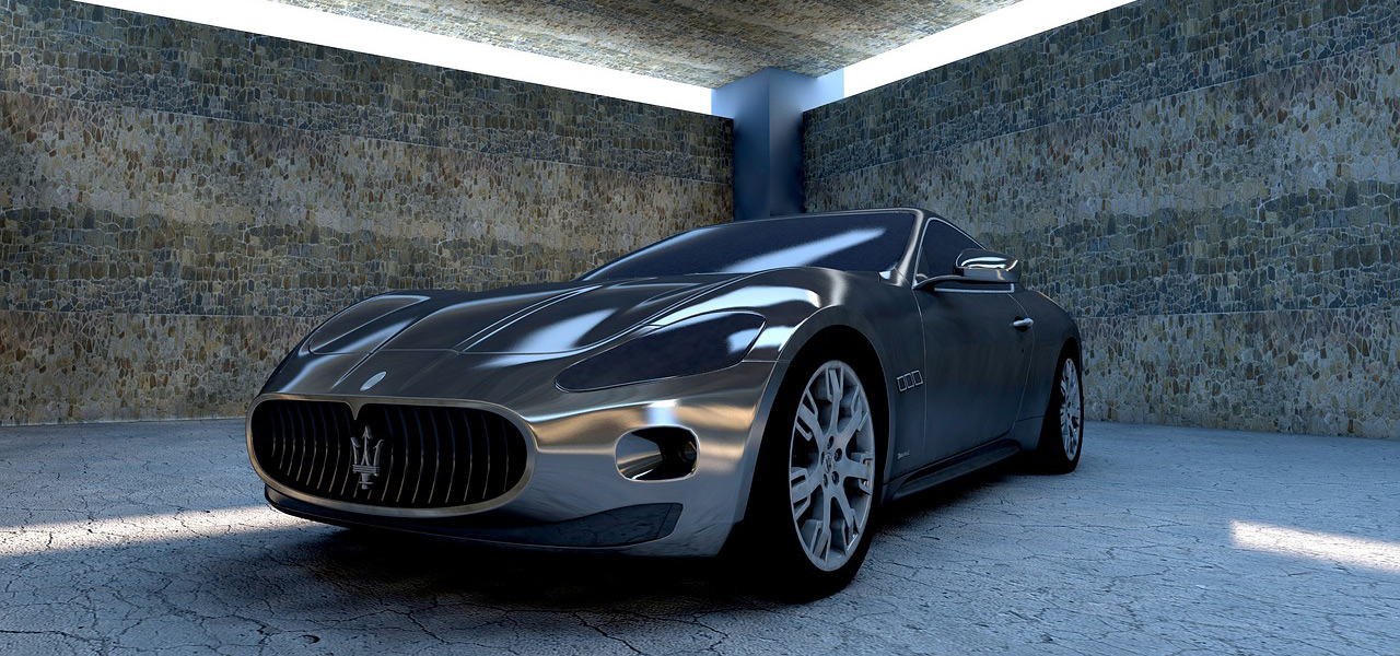 EasyMAS for Maserati an OBDII Tool by EasyOBD Tools